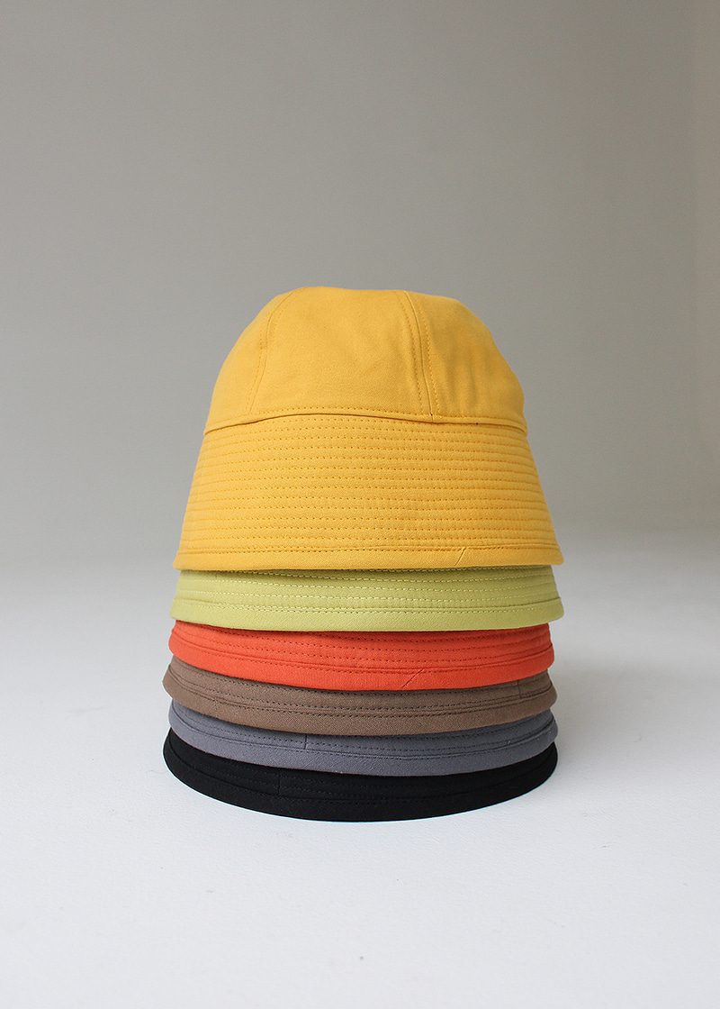 [sale] skittles bucket hat (6c)