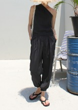 summer mood jogger pants (3c)
