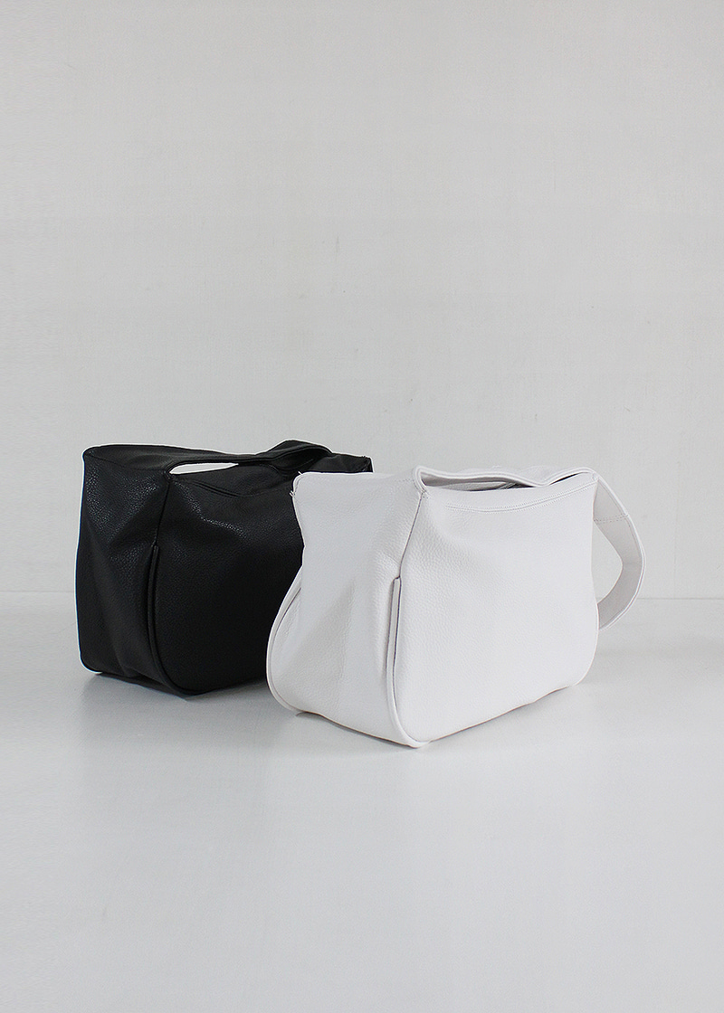 catchall one shoulder bag (2c)