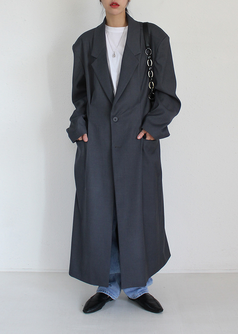 margaret dart oversized coat (2c)